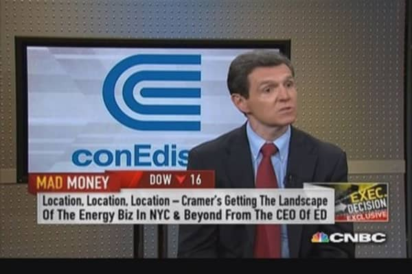 Con Ed CEO: Energy-efficiency programs