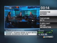 Power Rundown: Activist, Aereo & airlines