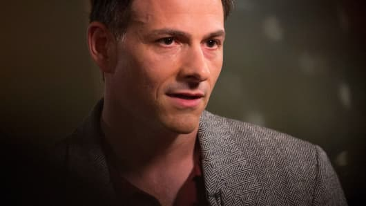 David Einhorn takes stake in HFT-antidote IEX