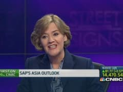 Why SAP is betting big on emerging Asia