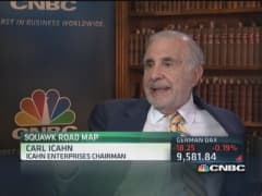Carl Icahn's take on Ackman & Valeant