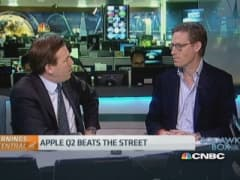 Apple is 'cheap', no longer 'leading edge': Pro