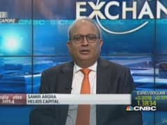 Indian market not at all-time high: Pro