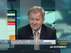 Moscow property is very profitable: Pro