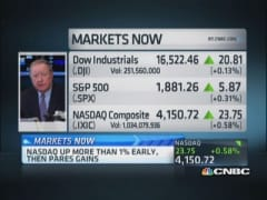 Cashin: 'Baby bears' may put S&P 500 on road to 1,900