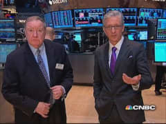 Cashin says look for bulls to regroup