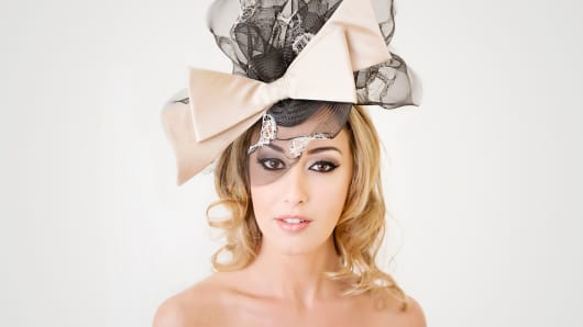 Deco by Formé Millinery