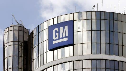 General Motors GM