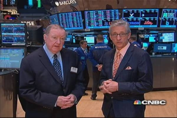 Cashin says risk back on; Nasdaq drops below 4,060