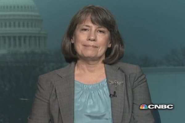 Sheila Bair: Money lessons for your kids