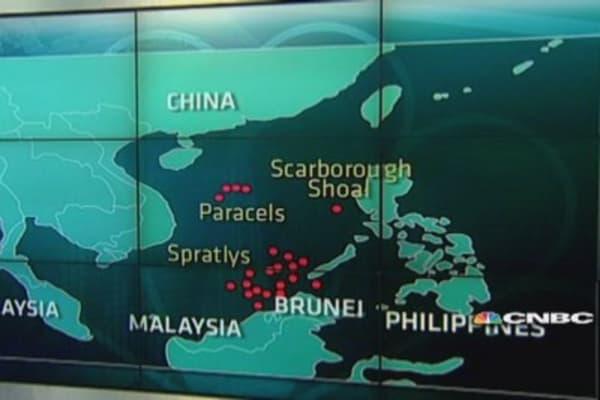 Philippine Secretary of Trade: We remain friendly to China