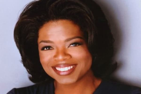 Oprah makes over the talk show and TV media culture
