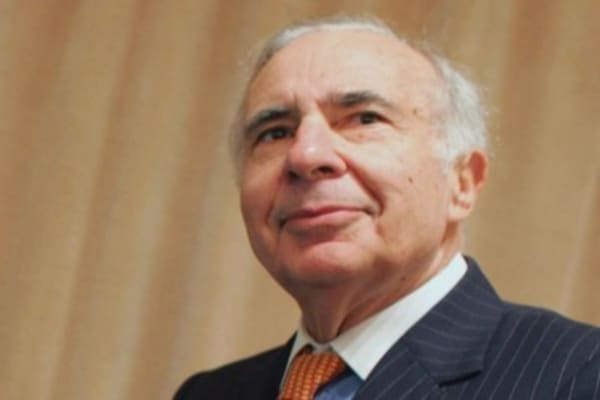 Carl Icahn rattles value out of the underperforming
