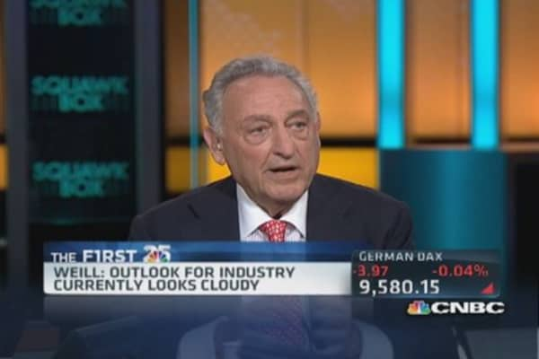 Regulators should not be adversaries: Weill