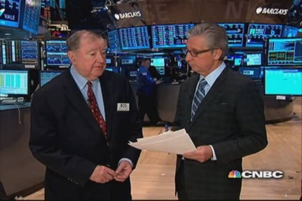Cashin's FOMC post mortem