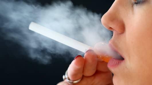 e cigarette Miami beach fl