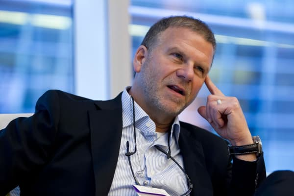Tilman Fertitta, chief executive officer of Landry's Inc.