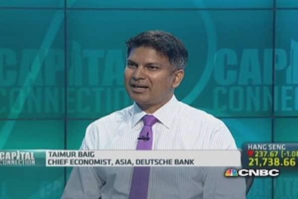 Why Deutsche Bank is bearish on India