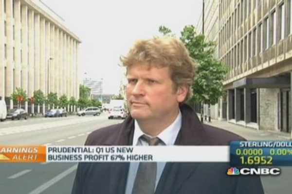 Germany could do with stronger euro: Pro