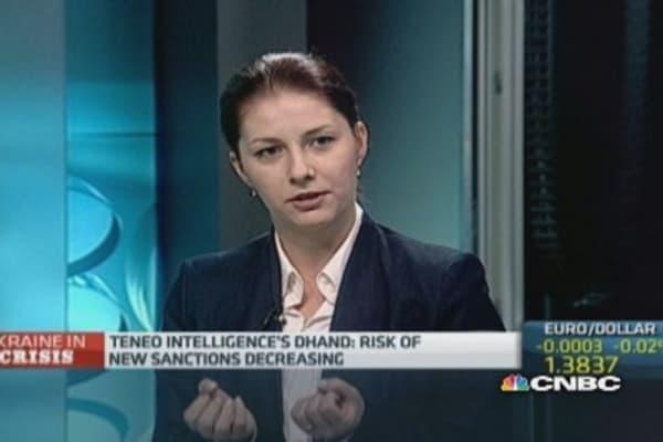 Russia wants Ukraine federalized: Pro