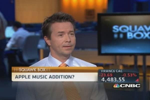 Apple-Beats deal not going to happen: Expert