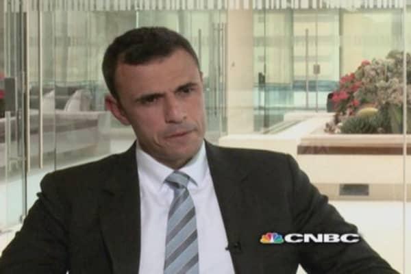 Saudi, UAE to drive EFG Hermes growth