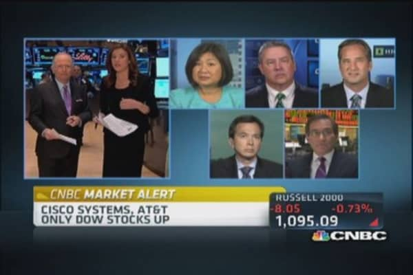 Closing Bell Exchange: Understanding the bond market