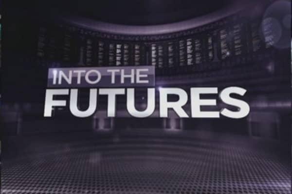 Into the futures: Key housing data