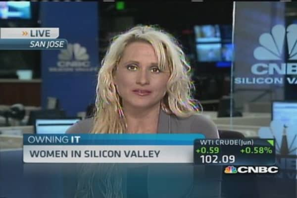 Making it in Silicon Valley