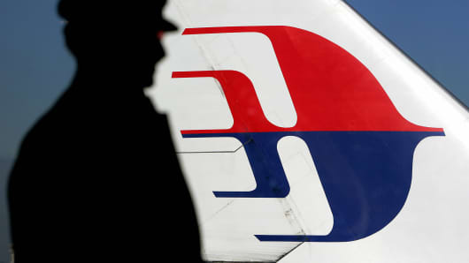 Premium Malaysia Airlines