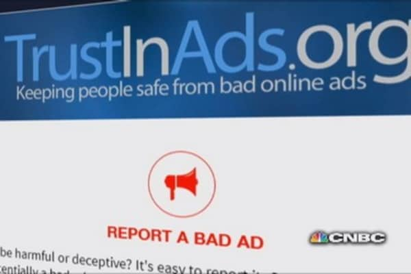 Can an ad hack your computer?