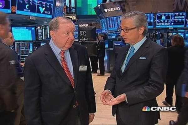 Cashin says: Watch Nasdaq low