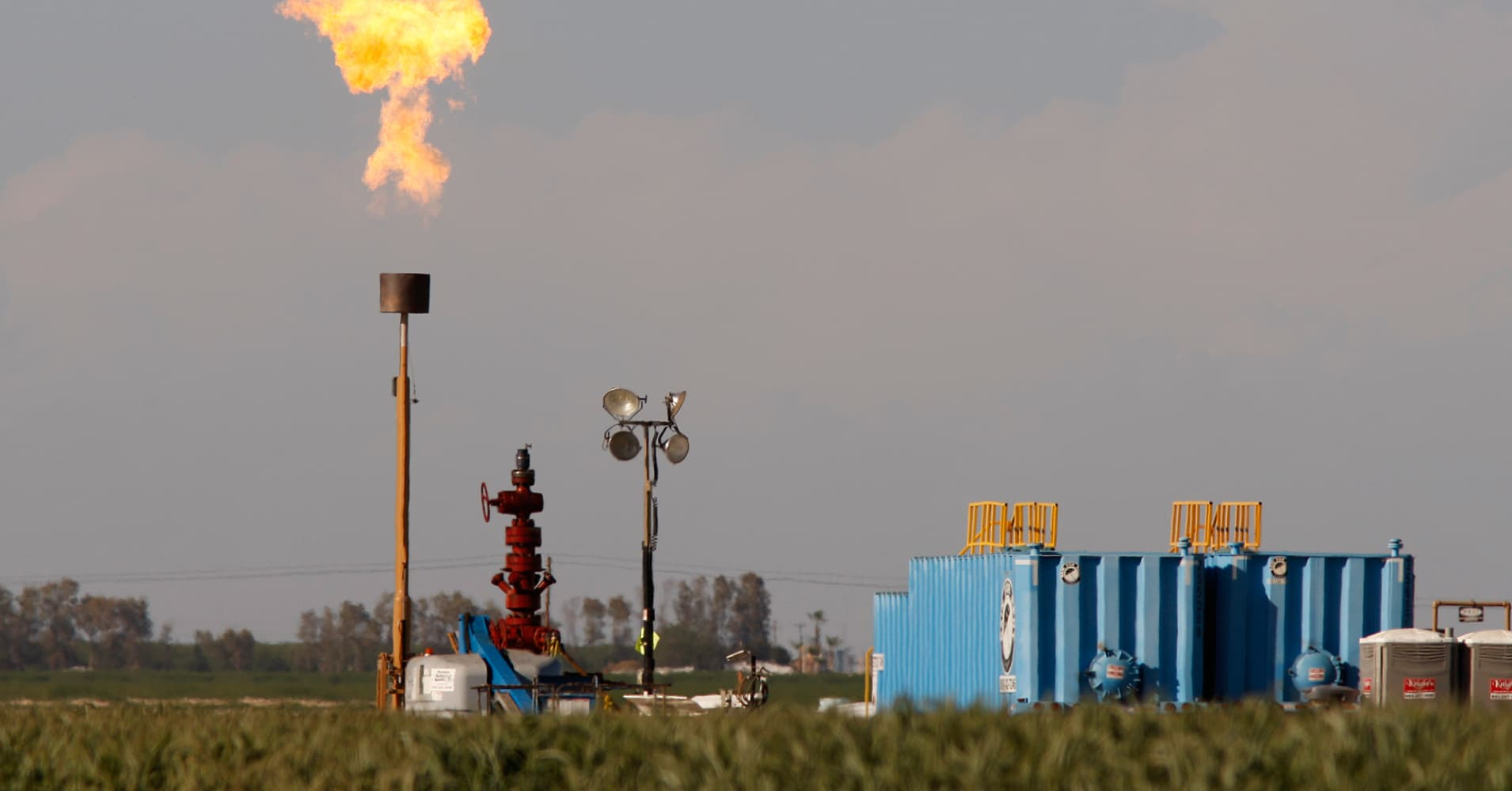 Wall Street's latest craze: 'Superfracking'