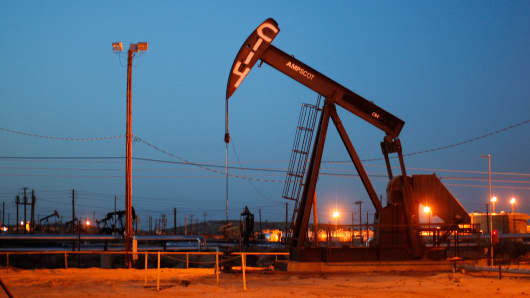 Oil Prices Take the Stage on Quiet Trade Day
