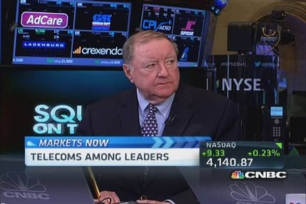 Cashin: Fed in 'puzzling place' with housing