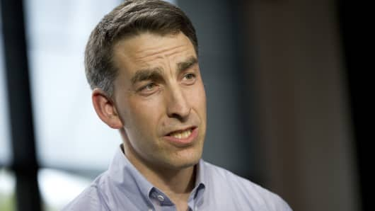 Glenn Kelman, chief executive officer of Redfin Corp.