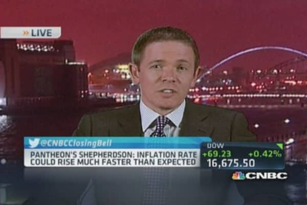 Market & Fed complacent: Pro