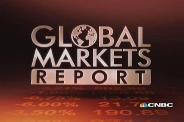 Global markets: More headaches for GSK