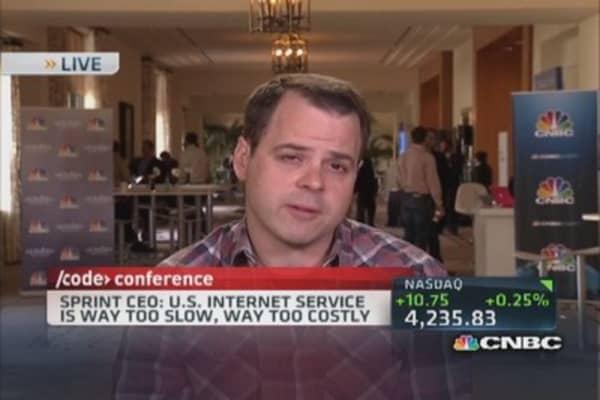 America's 'horrible' Internet