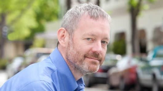 Dwight Merriman, co-founder of MongoDB