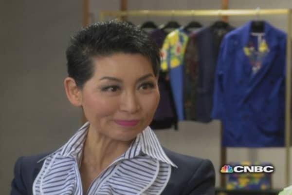 CNBC Meets: Sung-Joo Kim, part one