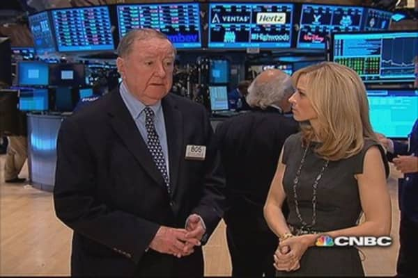 Cashin says: Doubts post-Draghi
