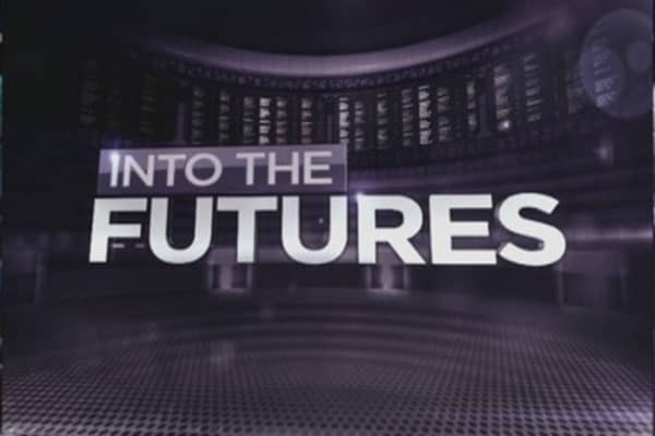 Into the Futures: The week's big events