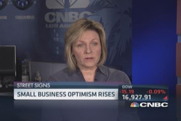Stumbling blocks of small business