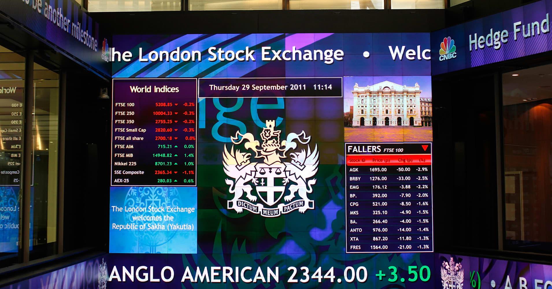 Stocks, ftse 250 e, ftse 250 index, berendsen plc, ds smith plc, howden joinery group plc, interserve plc, ftse
