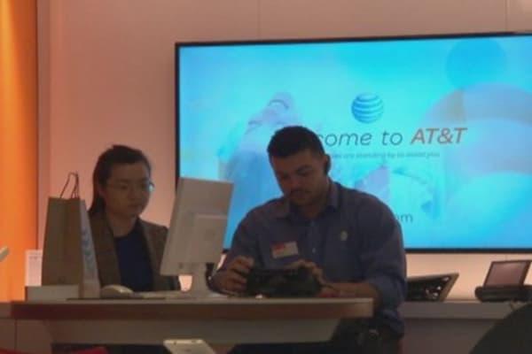 AT&T data scheme unveiled