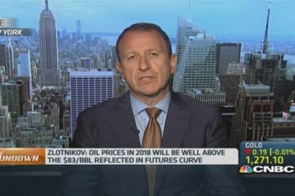Iraq won't impact oil and US economy: Strategist