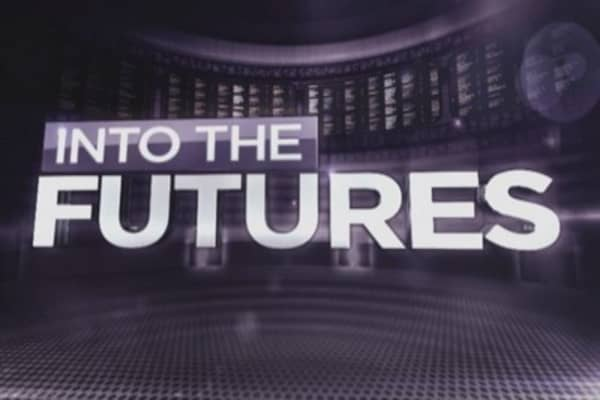 Into the Futures: Checking on housing