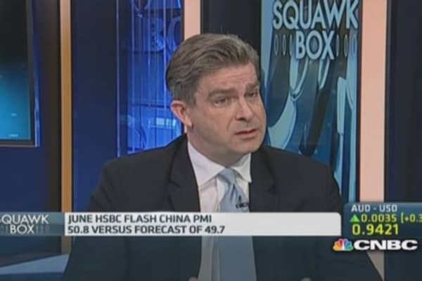 China's stealth stimulus bearing fruit: BNP Paribas