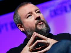 Shane Smith speaking